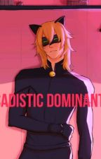 Sadistic Dominant (Chat Noir/Adrien x Reader...WARNING-Smut!) by Gimme20Dollazplz