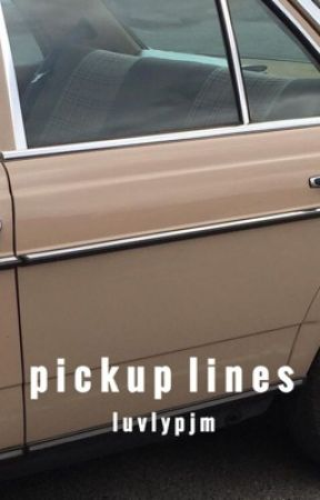 pickup lines || pcy by luvlypjm