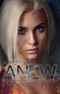 ANEW || cover