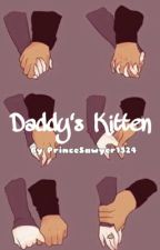 Daddy's Kitten (DDLB) by PrinceSawyer1324
