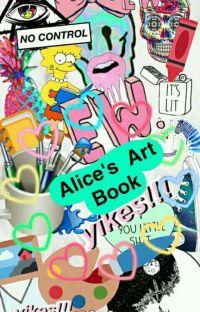 My Art Book  cover