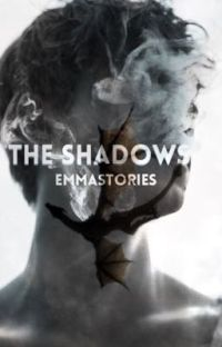 The Shadows cover