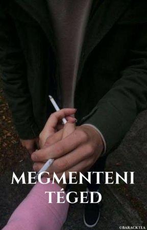 MEGMENTENI TÉGED ↝ ROMANTIKUS I ✓ by baracktea