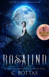 Rosalind cover