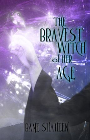The Bravest Witch of her Age (Harry Potter fanfiction) 💕 by SparklesMG