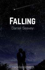 falling☆   daniel seavey by recklesslove_