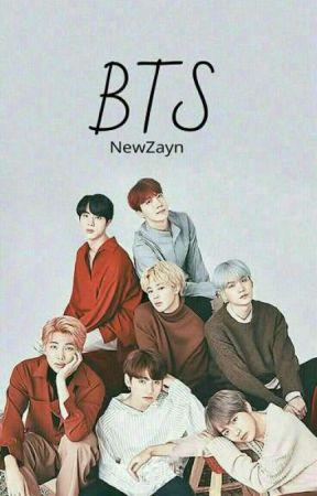 BTS by NewZayn