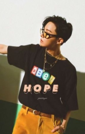 hope | jhsk  by jiminsbyun