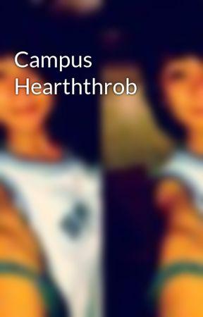 Campus Hearththrob by AngelLatiza