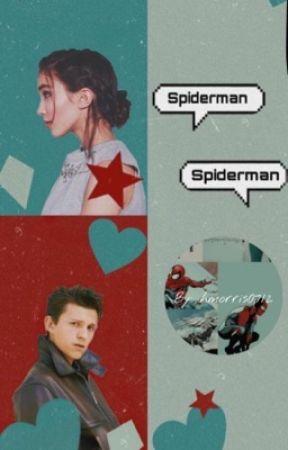 Spider-Man, Spider-Man ~ON HOLD~ by hmorris0712