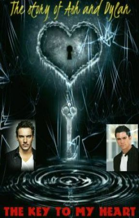 The Key To My Heart. manxman by epiceviladventureme1