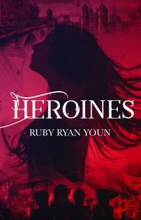 Heroines cover