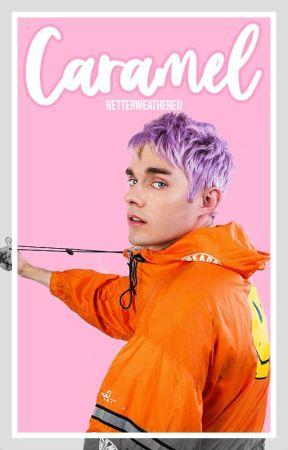 caramel [awsten knight] by BetterWeathered