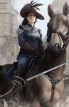 Mariana D'Artagnan  cover