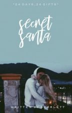 Secret Santa|✔️ by cynicswereoutraged