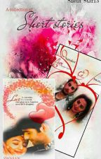 A Collection Of Short Stories- (SwaSan) ✔ by Silent_Star13