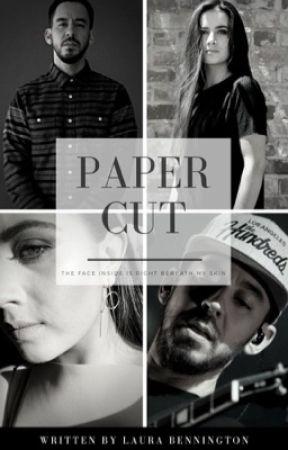 Papercut | Mike Shinoda/Linkin Park by JLAWBENN