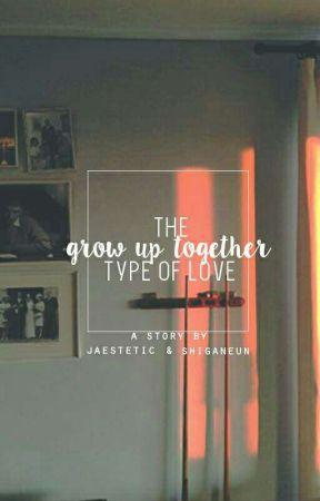 Type Of Love by kelondon