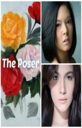 The Poser- ONE SHOT (girlxgirl) by itsjennyreyes