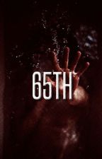 65th. (Hunger Games.) by buckybarnesnoble