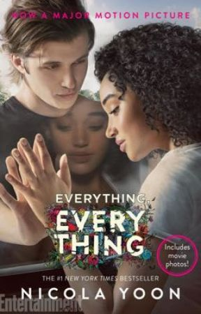Everything Everything by maleccclife