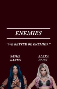 Enemies cover