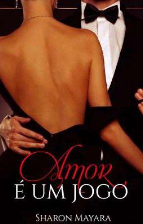 Amor É Um Jogo by Mel_mayara