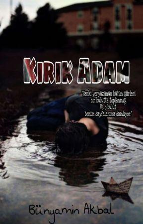 KIRIK ADAM  by Karnimtok_
