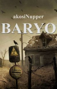 BARYO (Published under Dreame) cover