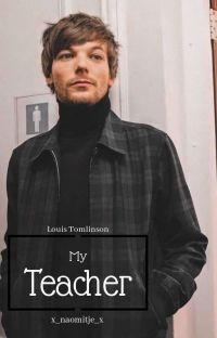 °My teacher° {H.S  L.T} cover