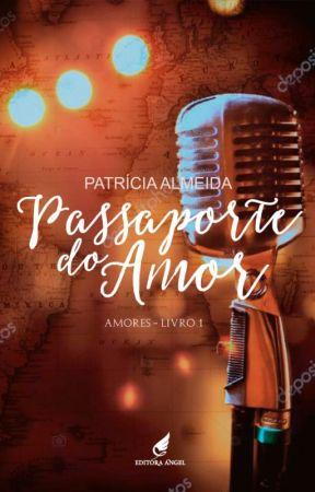 Passaporte do amor(amostra) -  em breve físico by lleitoraescritora