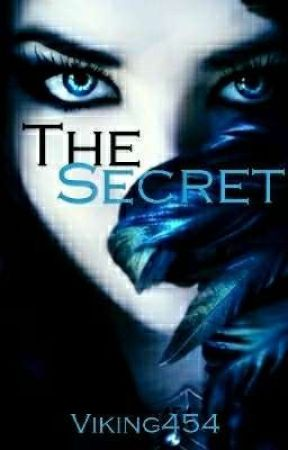 The Secret (Complete) by Viking454