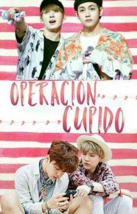 Operación Cupido⚫ cover