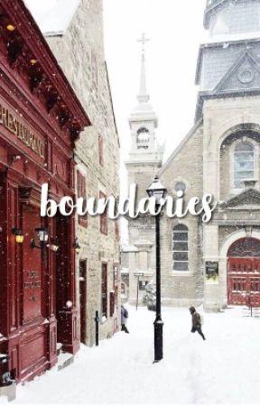 boundaries   hannie by lovelyleblanc