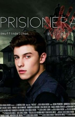 Prisionera [Shawn Mendes] by muffindelchon