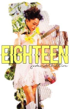EIGHTEEN || D. SWING. by SAILORSPICE