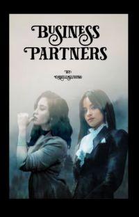 Business Partners (Camren) cover