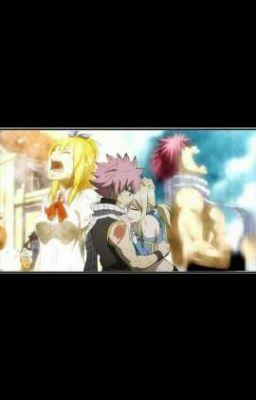 [Nalu] (Fairy Tail) Nổi đau của anh và em