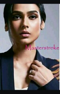 Masterstroke(Completed) cover
