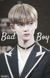 Bad Boy || Bae Jinyoung cover