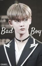 Bad Boy || Bae Jinyoung by cranee_
