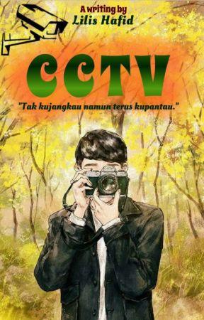 CCTV ✔️ by Aletha_Cal