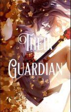 Their Guardian (AKN: Akatsuki No Yona) (HIATUS) by CPP200