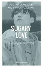 Sugary Love | M.YG by MizuiroMiz
