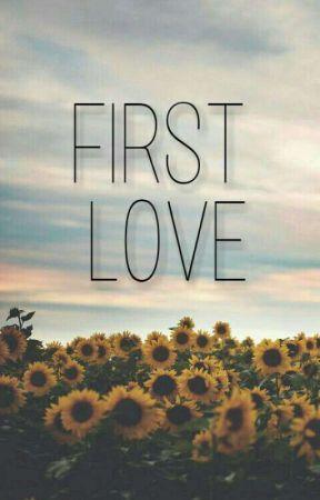 FIRST LOVE by _nrzeti