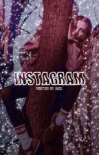 INSTAGRAM,      it au ✓   by bramsgreenfeld