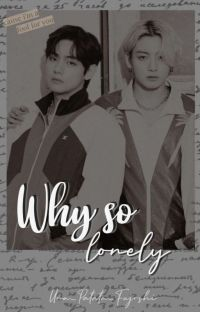 Why So Lonely | KookV cover