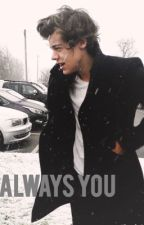 Always You by heyliamiloveyou
