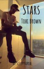 Stars  - Tobjizzle by SleepySursh