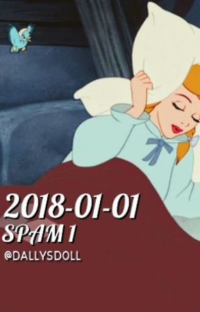 2018-01-01 | SPAM 1! by dallysdoll